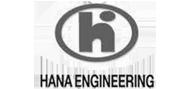 HANA Engineering Autogas Injectors