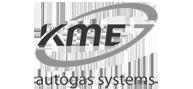 KME Autogas LPG Systems